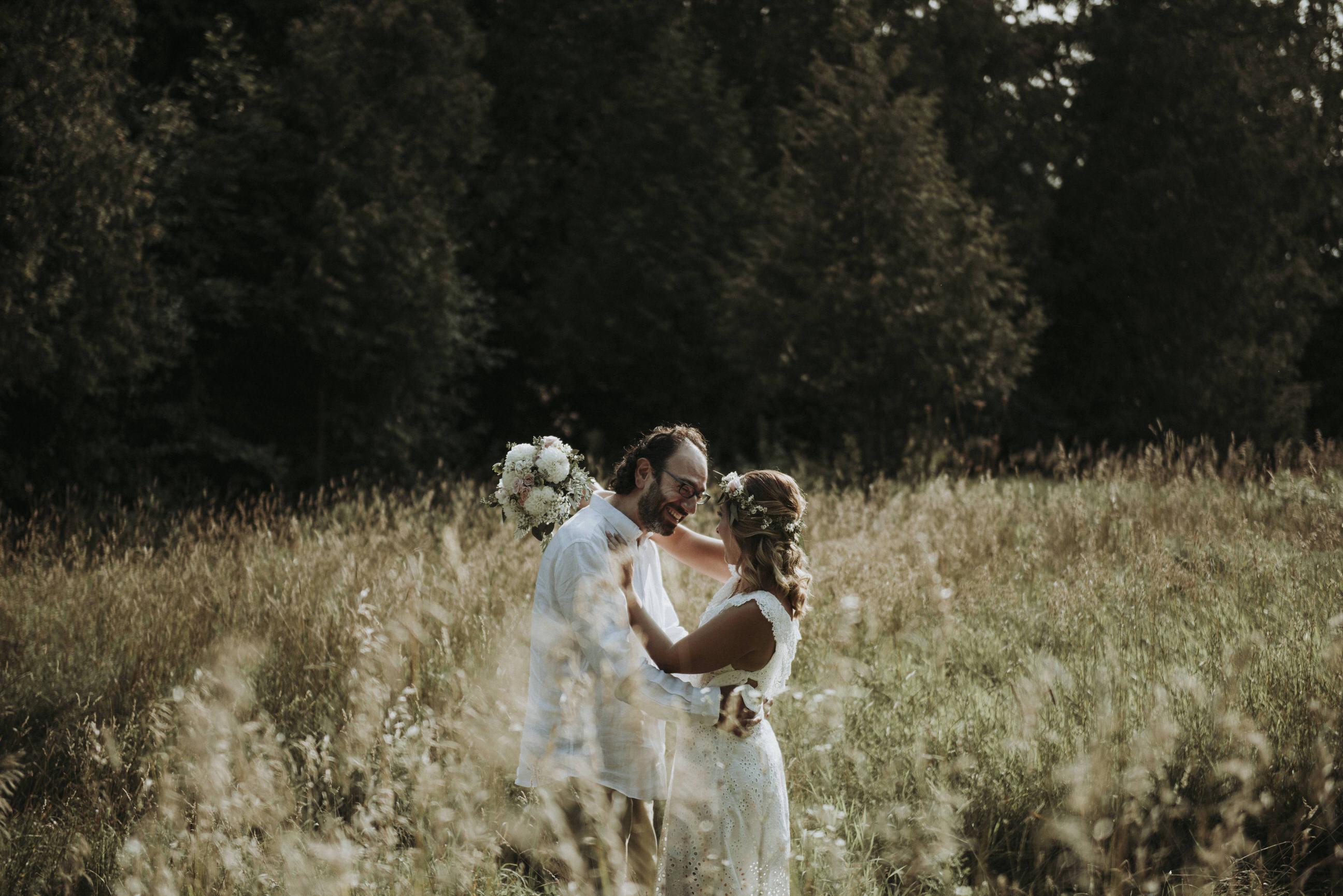 Ottawa Elopement Wedding