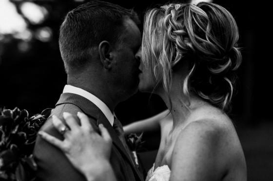 Intimate Ottawa Valley Weddings
