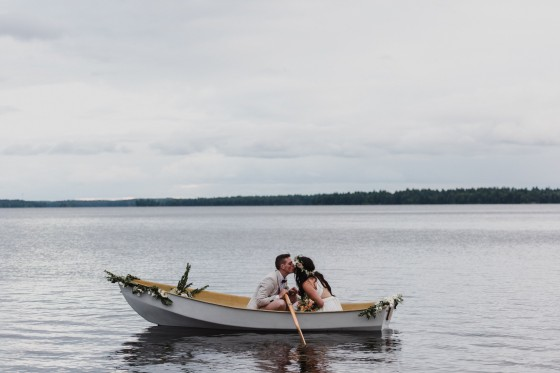 Ottawa Intimate Adventure Weddings