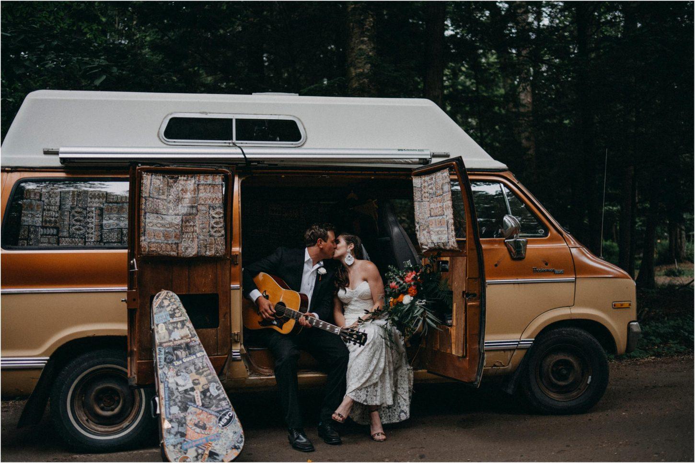 Ottawa Valley Indie Wedding