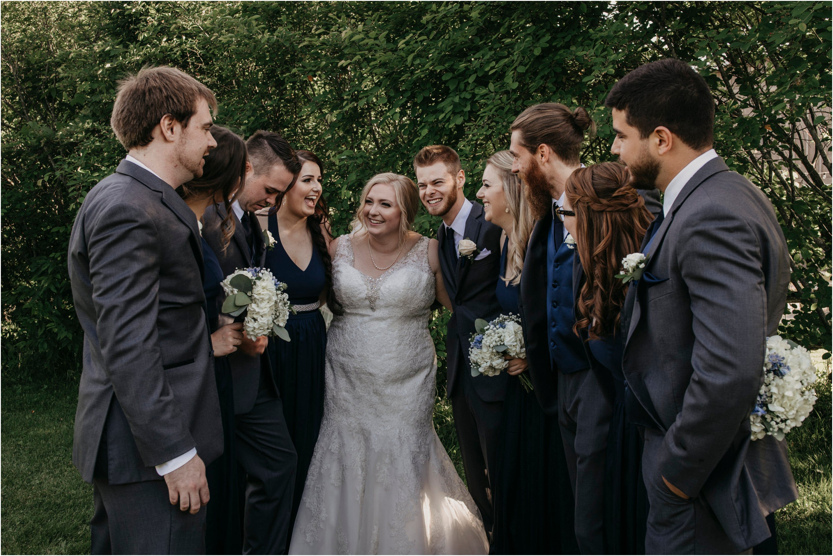 Strathmere Ottawa Wedding by Cindy Lottes Photography