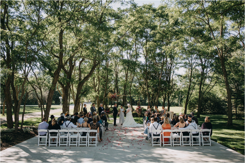 Stonefields Great Gatsby Wedding