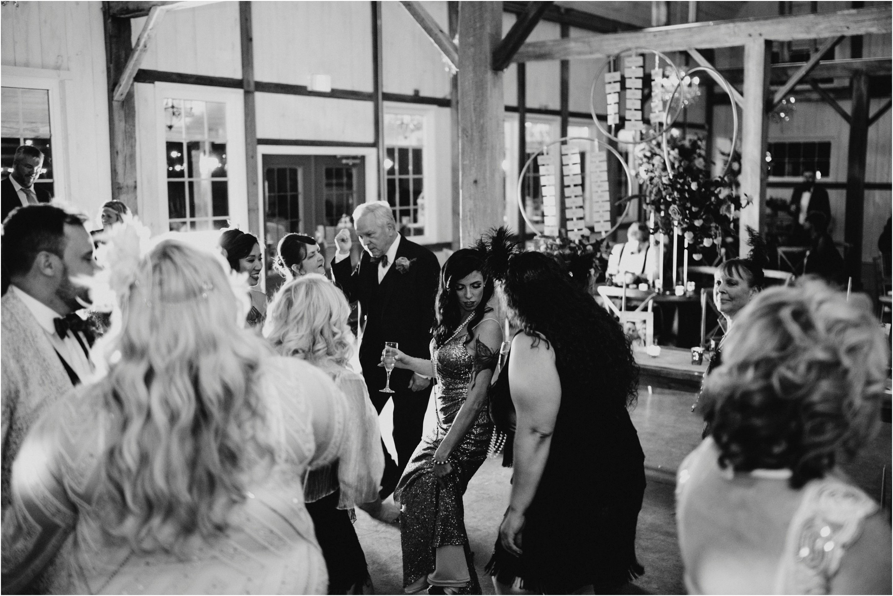 Stonefields Great Gatsby Wedding - Cindy Lottes Photography