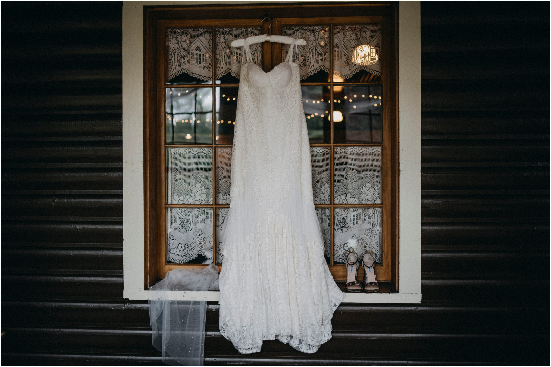 Indie Bride - Ottawa Valley Wedding