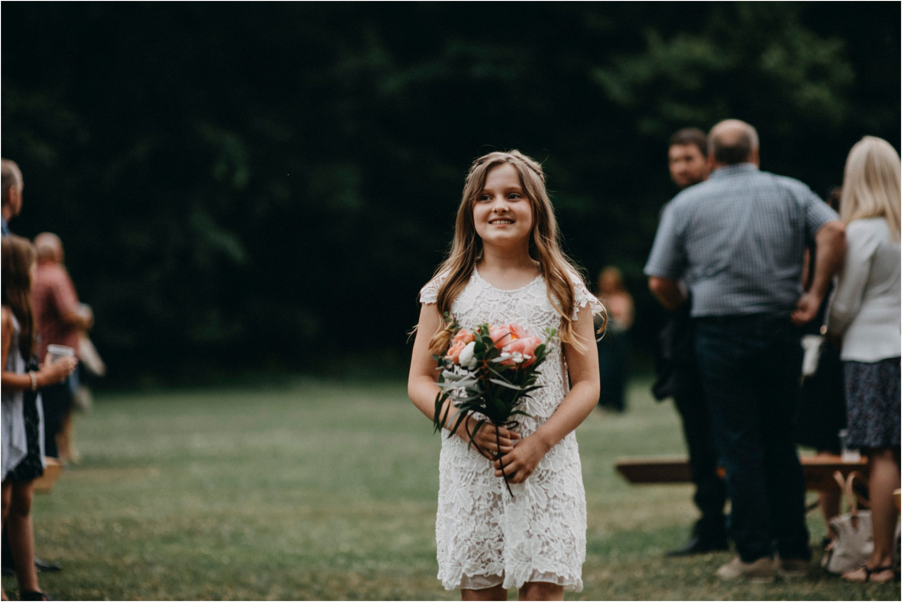Indie Bride - Ottawa Valley Wedding - Cindy Lottes Photography