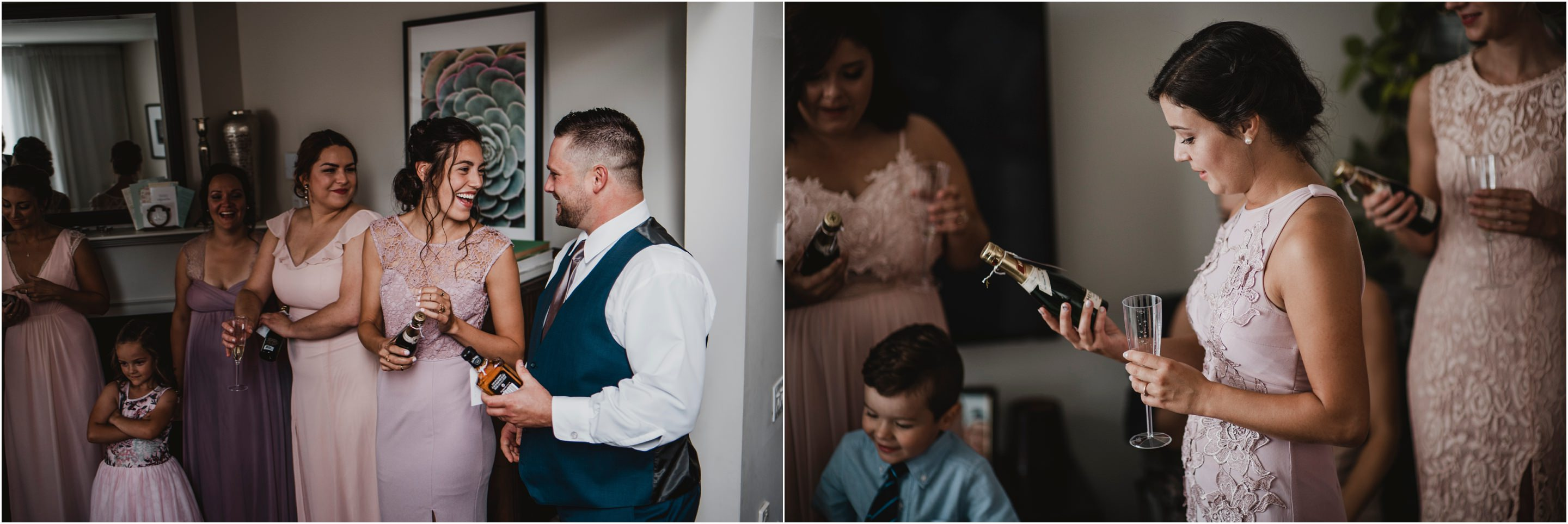 Gatineau Wedding