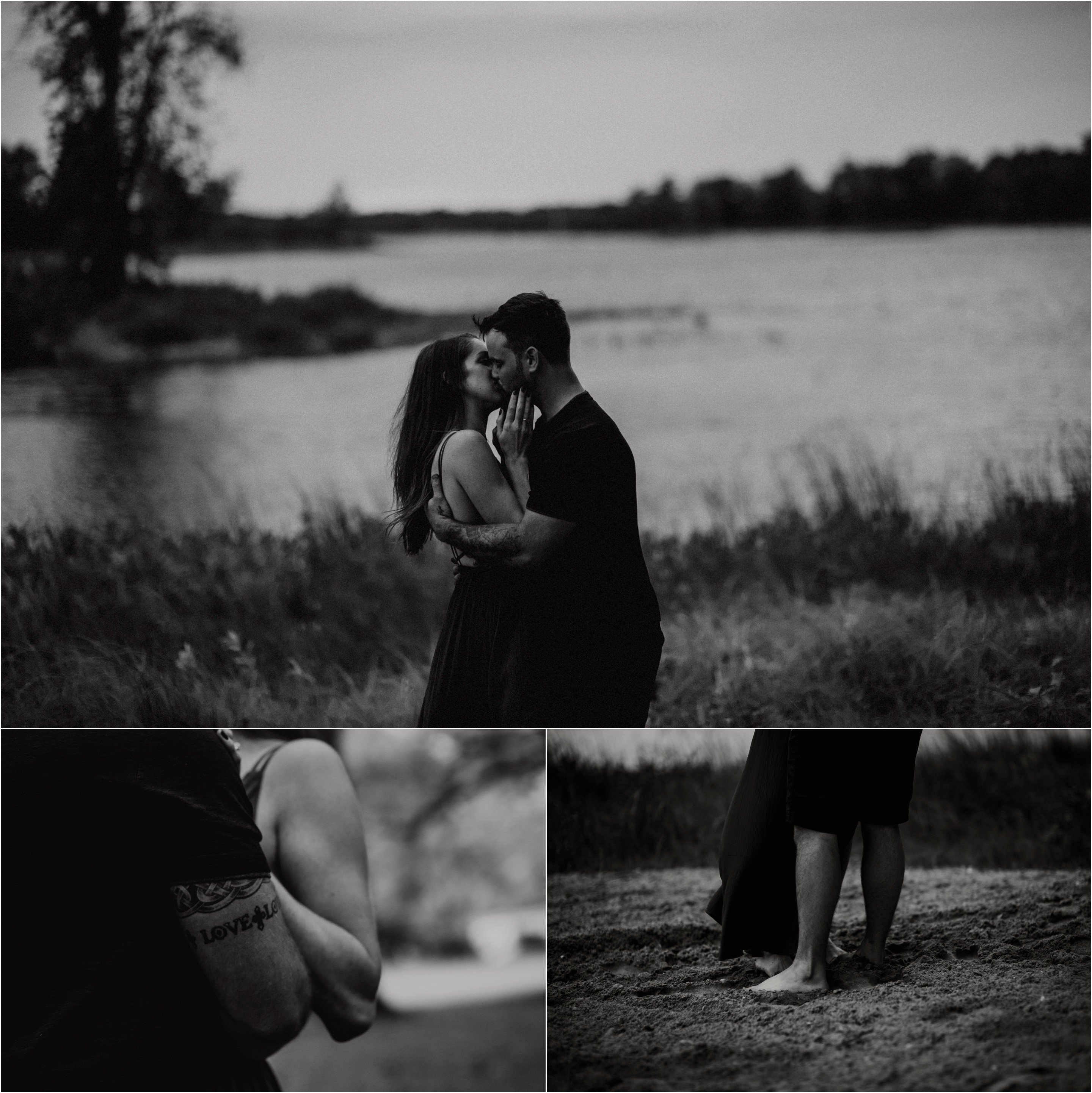 Fitzroy Provincial Park Engagement Session