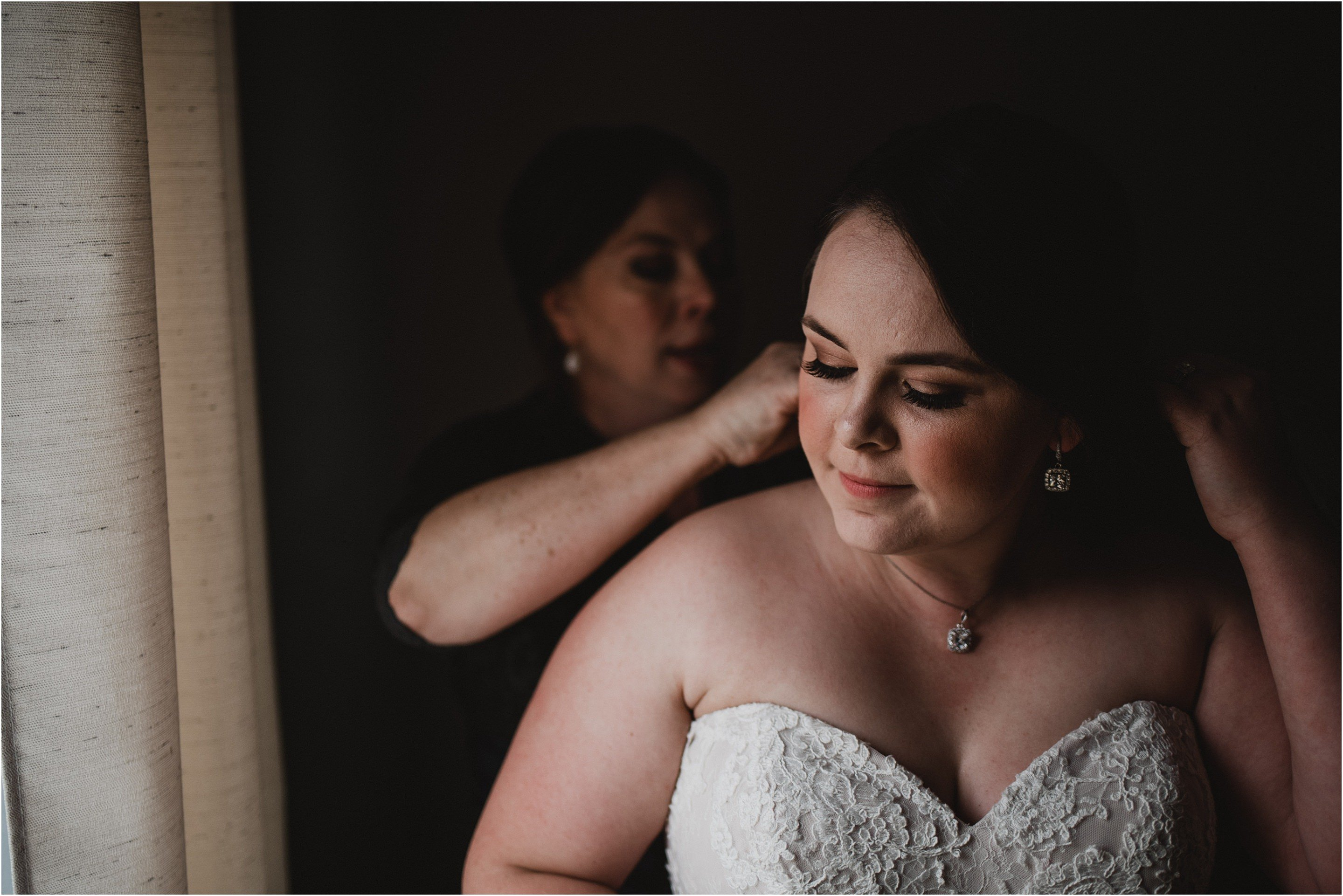 Ottawa Valley October Wedding Cindy Lottes Photography