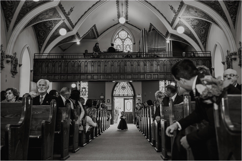 Ottawa Valley October Wedding Cindy Lottes Photography