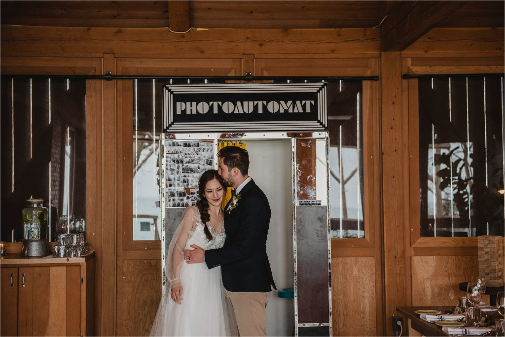 Drake Devonshire Wedding in Prince Edward County
