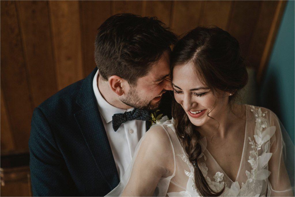 Drake Devonshire Wedding in Prince Edward County
