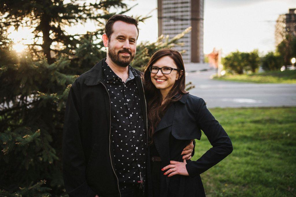 Westboro Ottawa Engagement