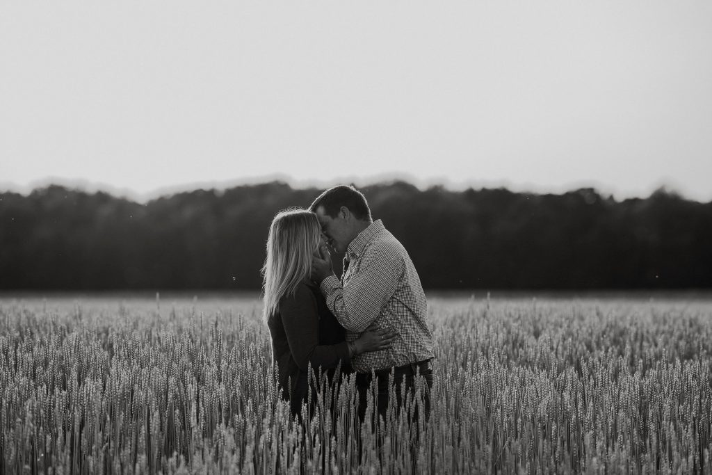 Dunrobin Farm Engagement