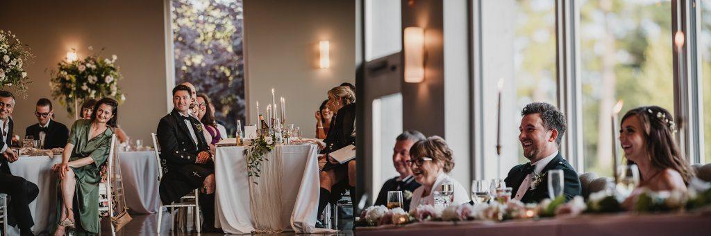 Le Belvedere Wedding