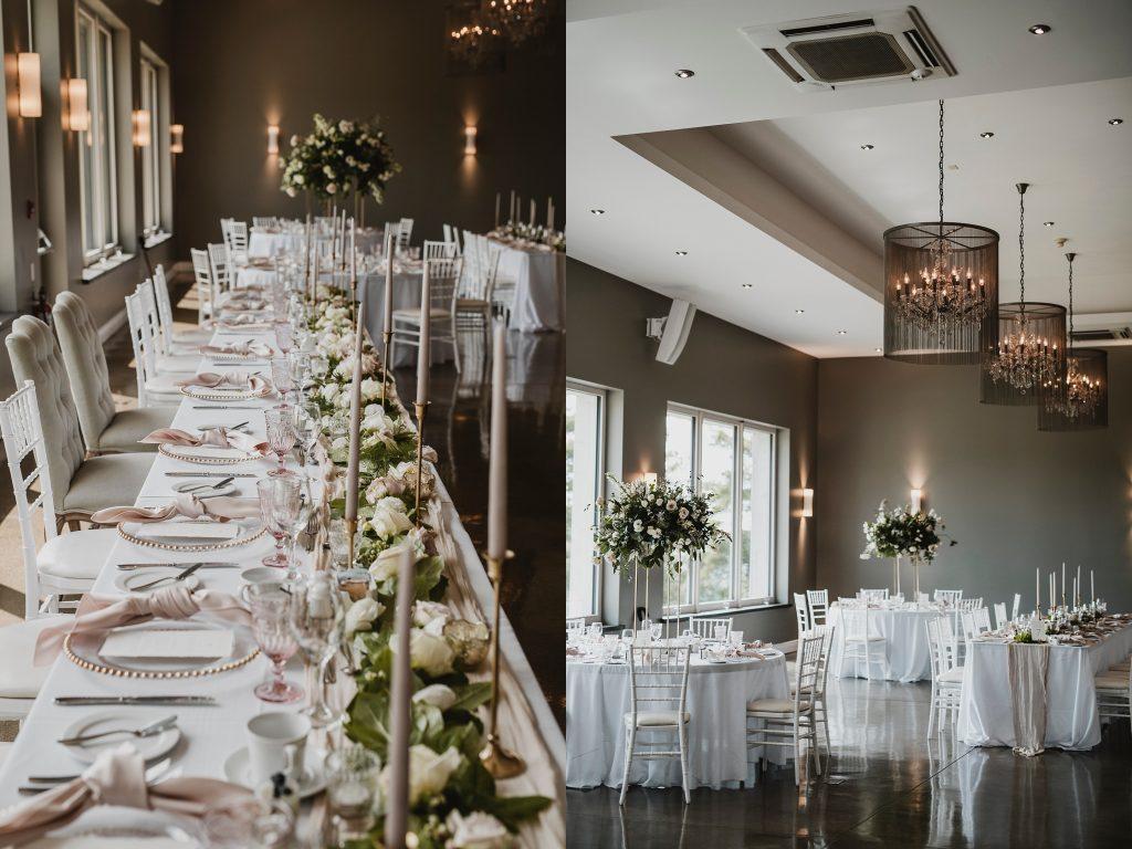 Le Belvedere Wedding, Secor by Makin in Lovely