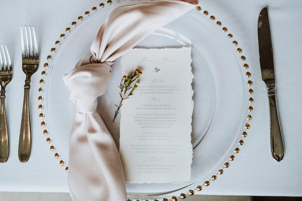 Le Belvedere Wedding, Stationery by Casey Snyder Design