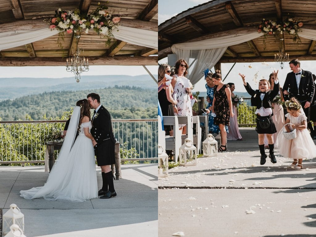 Le Belvedere Wedding photography by Cindy Lottes