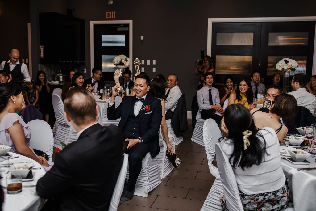 NeXt Ottawa Vietnamese Wedding