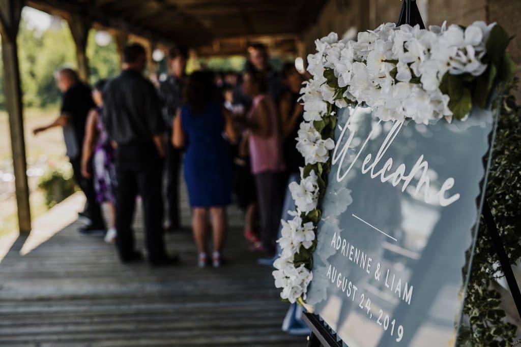 Ottawa Valley Wedding