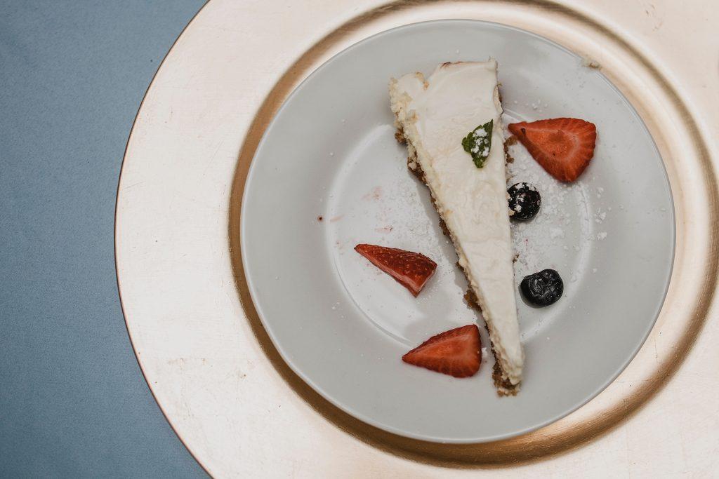 Ottawa Valley Wedding - dessert by Ullrich's in Pembroke
