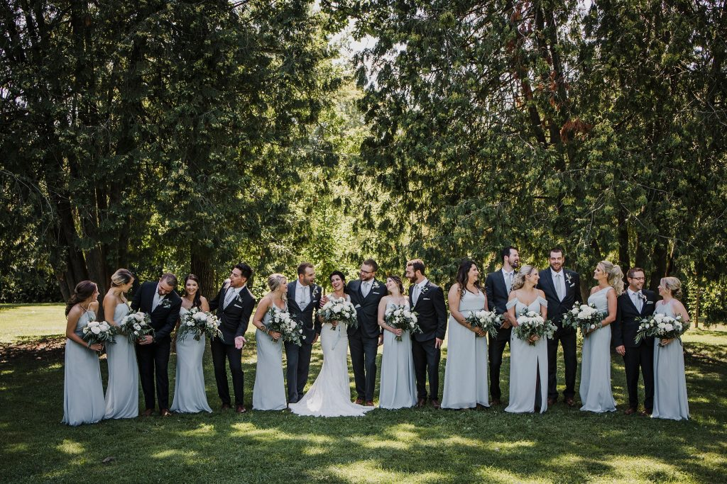 Ottawa Valley Wedding