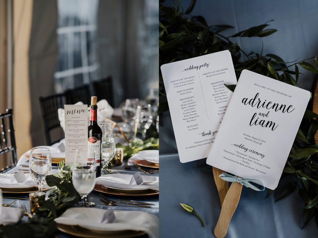 Ottawa Valley Wedding - Paperback Events