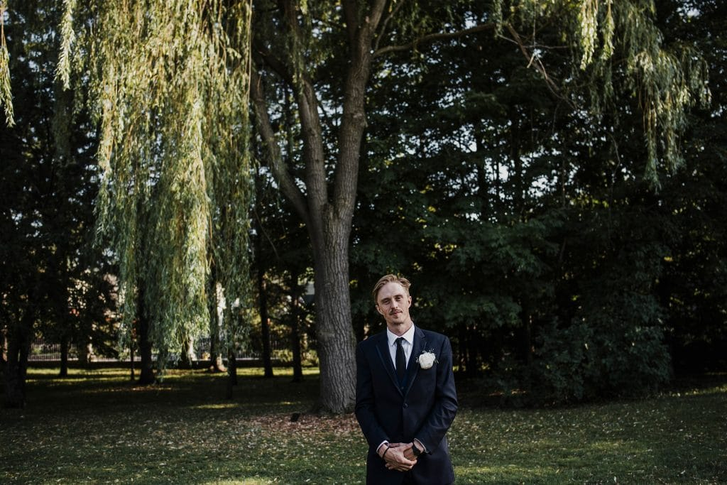 Jackson - Ottawa Art Gallery Wedding