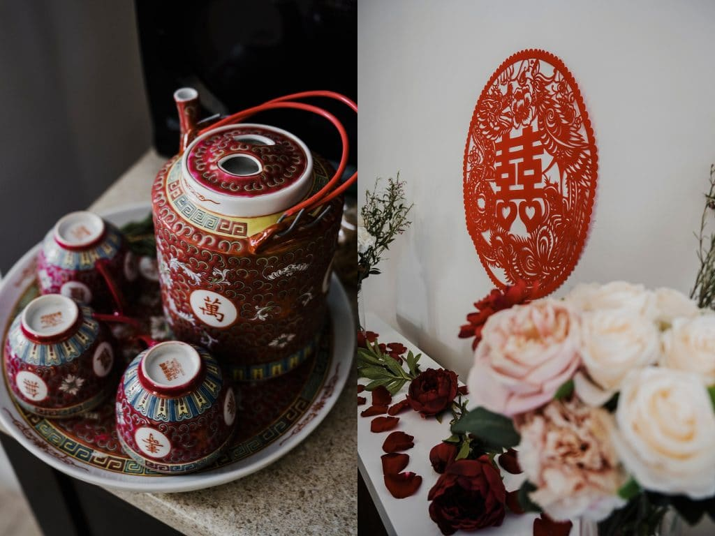 Traditional Tea Ceremonies and Wedding at NeXT Ottawa