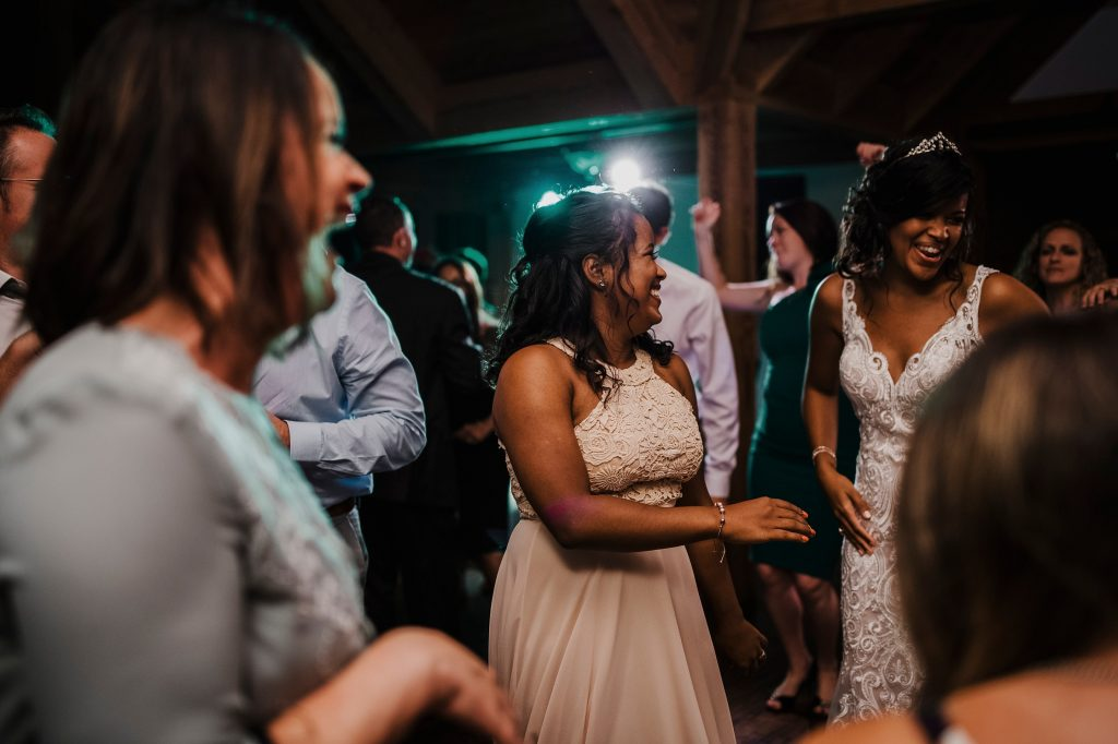 Ivy Lea Club Wedding