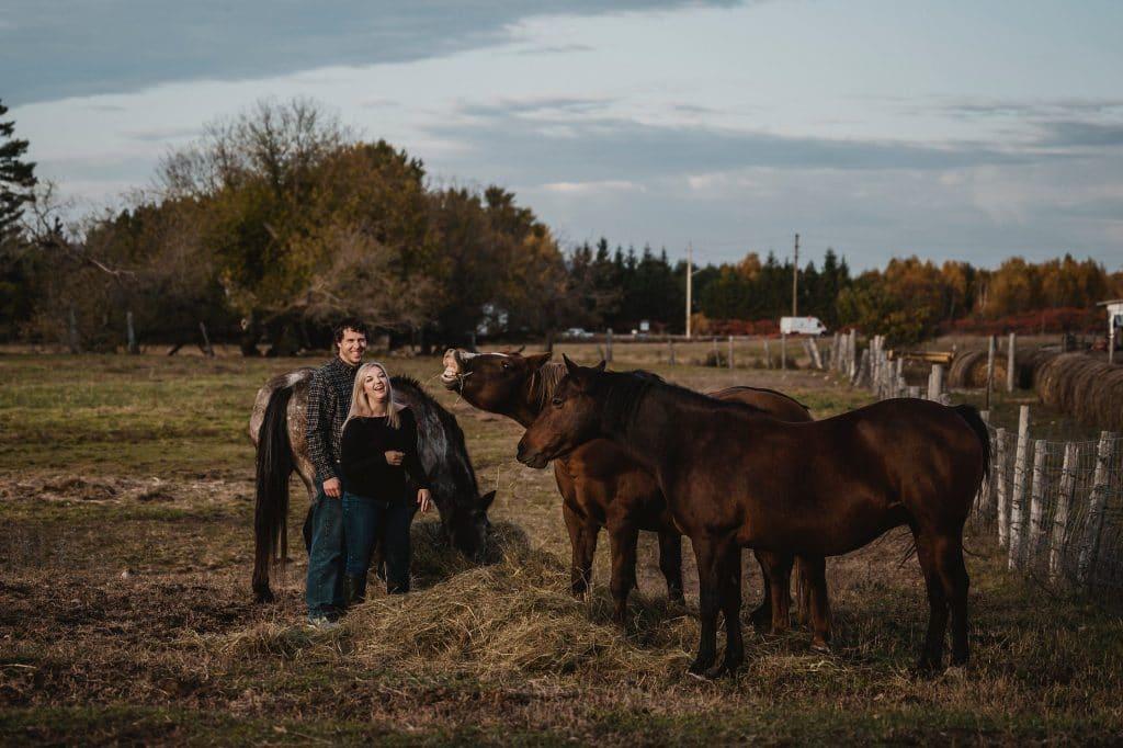 Ottawa Valley Farm Engagement