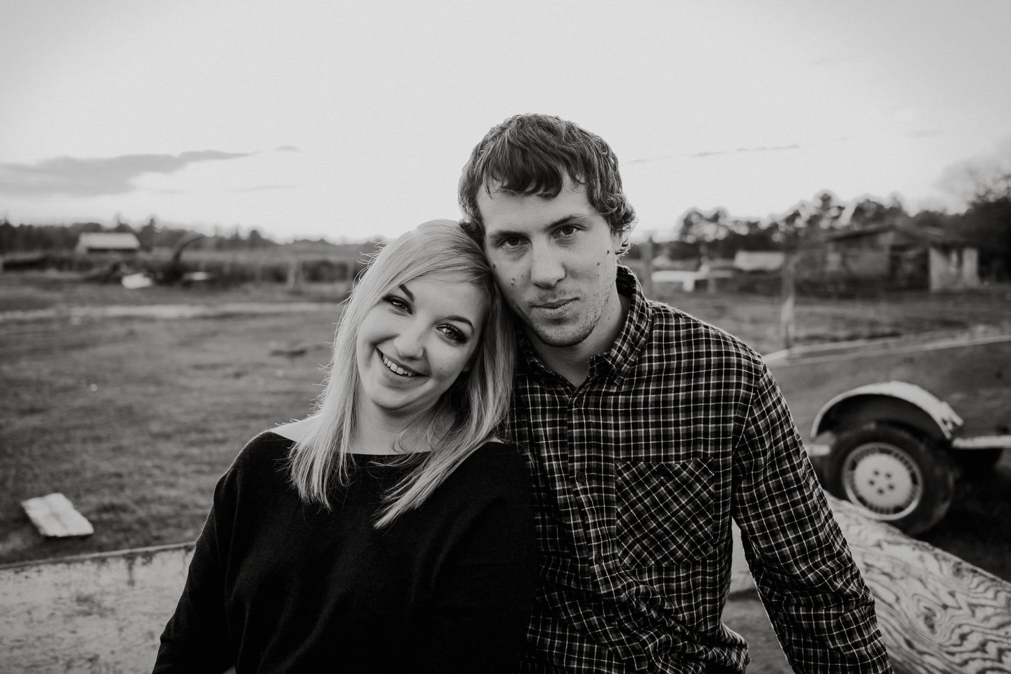Ottawa Valley Farm Engagement