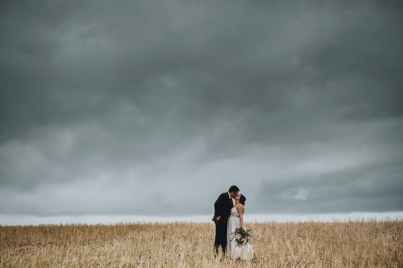 Pembroke Fall Wedding