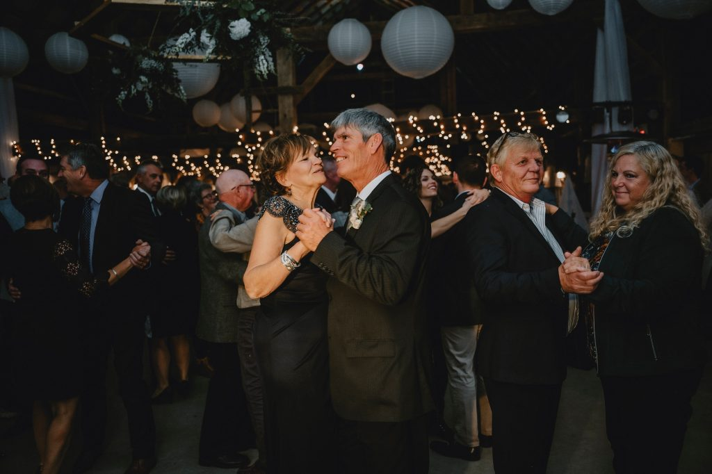 Auberge Northfork Wedding
