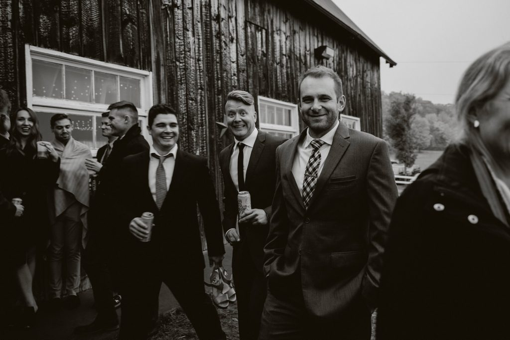 Auberge North Fork Wedding