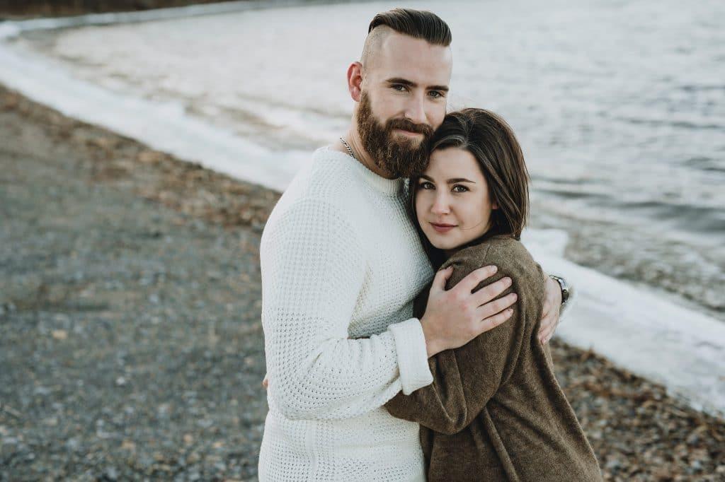 Ottawa-Valley-Campfire-Engagement