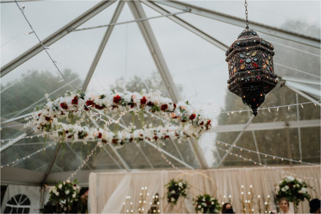 An Algerian Canadian wedding at Orchard View in Greely, Ontario