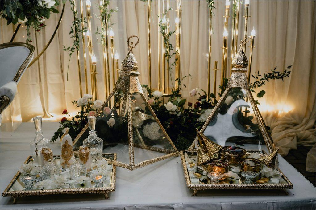 Traditional Algerian Wedding