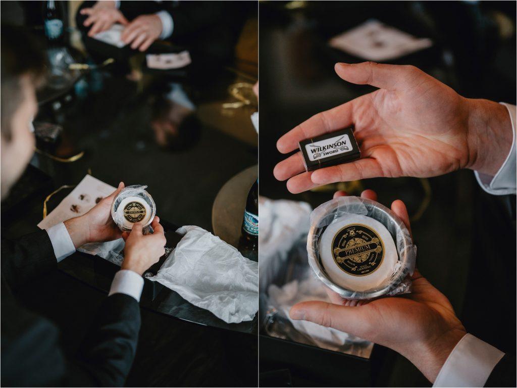 groomsmen gifts a new straight edge shaving kit